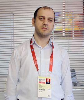 Elçin Nağıyev