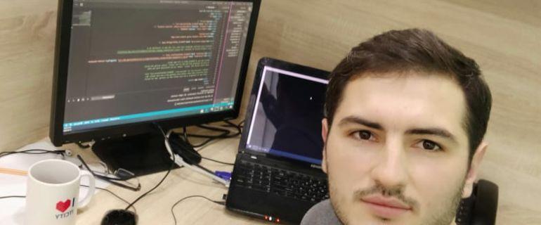 Fərid Xəlilov